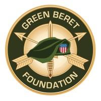 435db73cf880e Green Beret Foundation