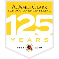 University of Maryland - A  James Clark School of