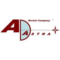 Ad Astra Rocket Company   LinkedIn