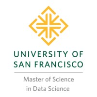 Usf Masters Programs >> University Of San Francisco Master Of Science In Data