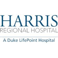 Harris Regional Hospital - A Duke LifePoint Hospital | LinkedIn