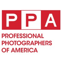 Image result for professional photographers of america logo