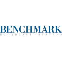 Benchmark Broadcast Systems Linkedin
