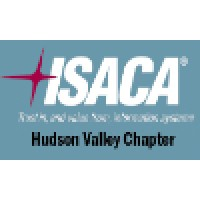 ISACA® Hudson Valley Chapter