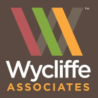 Image result for wycliffe associates