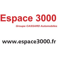 espace 3000 groupe cassard automobiles linkedin. Black Bedroom Furniture Sets. Home Design Ideas