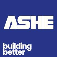Ashe Group Linkedin