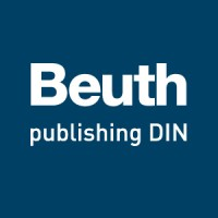 Beuth Verlag Gmbh Linkedin