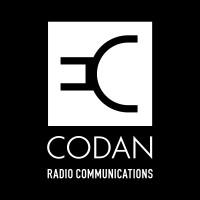 Bildergebnis für codan logo png