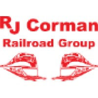 R  J  Corman Railroad Group, LLC | LinkedIn