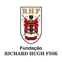 Resultado de imagem para Fundação Richard Hugh Fisk logo