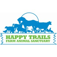 Happy Trails Farm Animal Sanctuary | LinkedIn