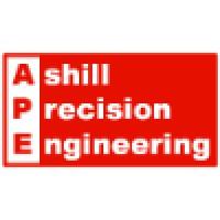 Ashill Precision Engineering Ltd   LinkedIn