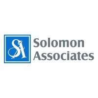 Solomon Associates Linkedin