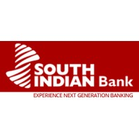 Image result for South Indian Bank  logo