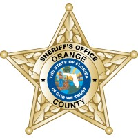 Orange County Sheriff's Office, Orlando, Florida   LinkedIn