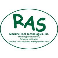 Ras Machine Tool Technologies Inc Linkedin