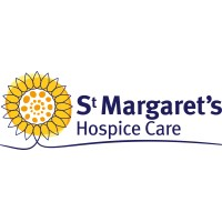 Image result for st margaret's hospice yeovil logo