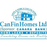 Image result for CanFin Homes Limited   logo