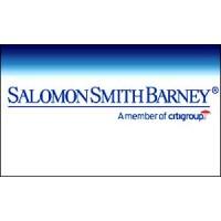 01e6845fa032 Salomon Smith Barney Holdings Inc. (NYSE  SB)