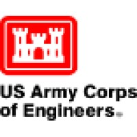 Us Army Corps Of Engineers Linkedin - Us-corps-of-engineers-district-map