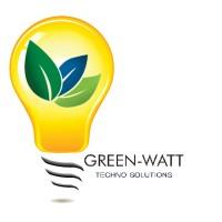 Green-Watt Techno Solutions Pvt  Ltd  | LinkedIn