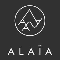 """Résultat de recherche d'images pour """"logo Alaïa lens"""""""