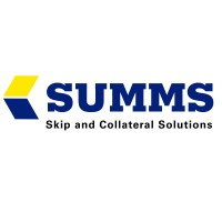 summs skip and collateral solutions linkedin