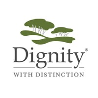 Image result for dignity funerals logo