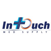new product 01c6d 1ba8f InTouch Med Supply