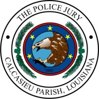 Calcasieu Parish Police Jury   LinkedIn