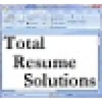 total resume solutions linkedin