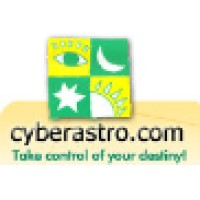 Cyber Astro Ltd - Complete Astrology Guide      LinkedIn