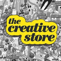 Artworkers at The Creative Store