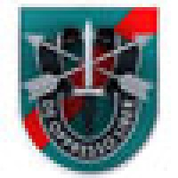 20th Special Forces Group (Airborne) - Army National Guard
