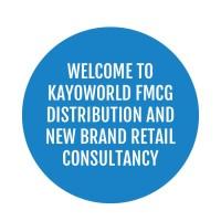Kayoworld FMCG Consultancy Group | LinkedIn