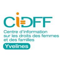 Cidff 78 Centre D Information Sur Les Droits Des Femmes Et