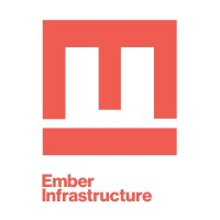 Image result for ember infrastructure partners logo