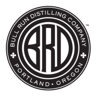 Image result for bull run distillery logo