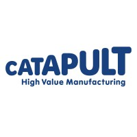 High Value Manufacturing Catapult Linkedin