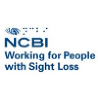 Ncbi working for people with sight loss linkedin stopboris Image collections