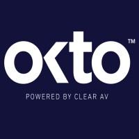 Image result for okto technologies logo