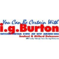 Ig Burton Bmw >> Ig Burton Bmw Mercedes Benz Linkedin