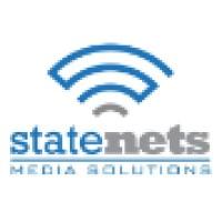 Image result for StateNetsMedia Solutions logo