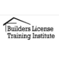 Builders License Training Institute | LinkedIn