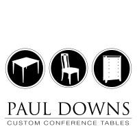 Paul Downs Cabinetmakers Custom Furniture Linkedin