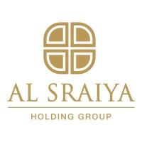 Image result for Al Sraiya Holding group logo