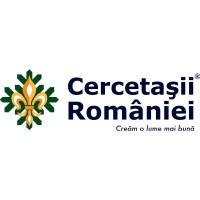 Proud Romainian Scout