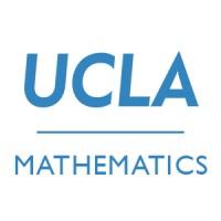 UCLA Mathematics | LinkedIn