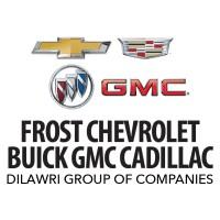 Frost Chevrolet Buick Gmc Cadillac Linkedin
